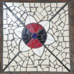 Bridge Mosaic 10-01