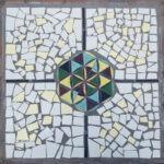 Bridge Mosaic 6-01