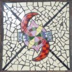 Bridge Mosaic 8-01