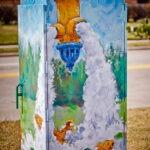 Greens Road at Wayforest 1 by Roger Seward